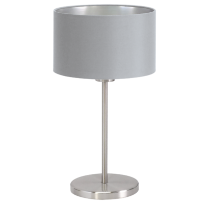 31628 EGLO MASERLO textil asztali lámpa