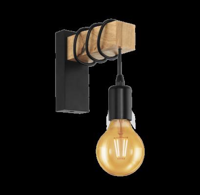 32917 EGLO TOWNSHEND fali lámpa