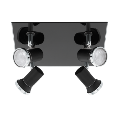 33678 EGLO TAMARA 1 IP44 4 fejes LED spot lámpa