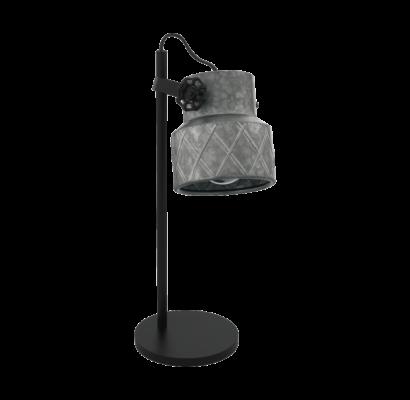 39857 EGLO HILCOTT asztali lámpa