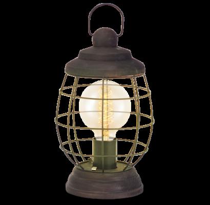 49288 EGLO BAMPTON asztali lámpa