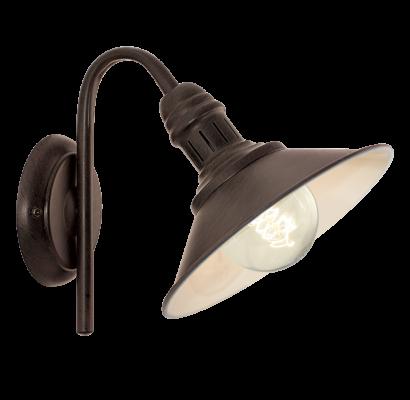 49458 EGLO STOCKBURY fali lámpa