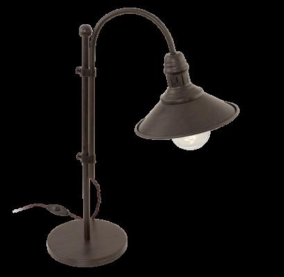 49459 EGLO STOCKBURY asztali lámpa