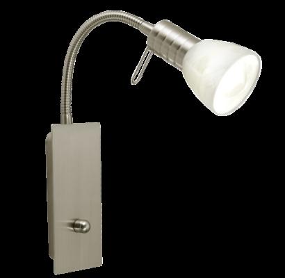 86428 EGLO PRINCE 1 szabályzós 1 égős spot lámpa