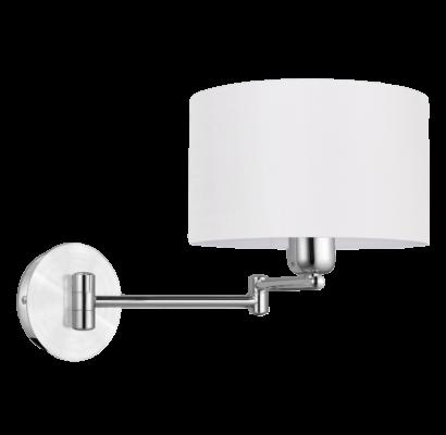 88563 EGLO HALVA szabályzós érintőkapcsolós fali lámpa