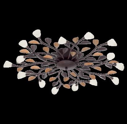 90737 EGLO CAMPANIA mennyezeti lámpa
