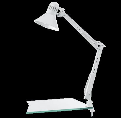 90872 EGLO FIRMO satus íróasztali lámpa