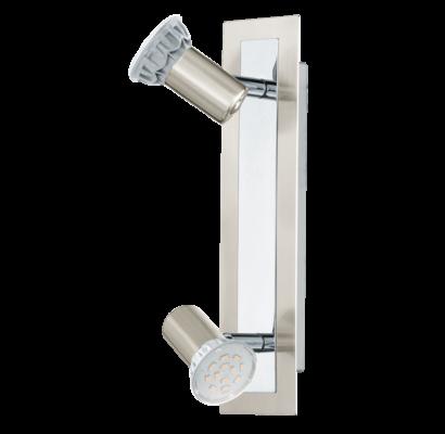 90915 EGLO ROTTELO LED 2 égős spot lámpa