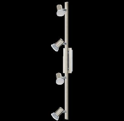 90917 EGLO ROTTELO LED 4 égős spot lámpa