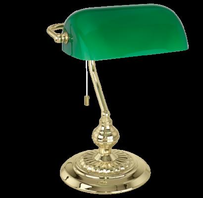 90967 EGLO BANKER íróasztali lámpa