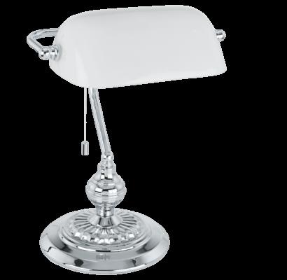 90968 EGLO BANKER íróasztali lámpa