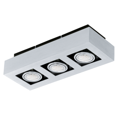 91354 EGLO LOKE 1 - LED falon kívüli lámpa