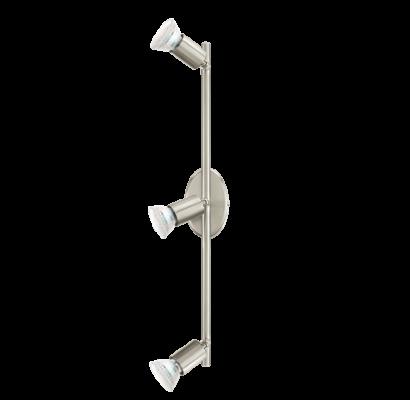 92597 EGLO BUZZ-LED 3 égős spot lámpa