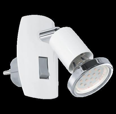 92925 EGLO MINI 4 - LED konnektorlámpa