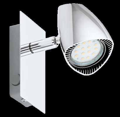 93672 EGLO CORBERA LED 1 égős spot lámpa