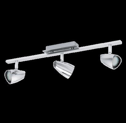 93674 EGLO CORBERA LED 3 égős spot lámpa