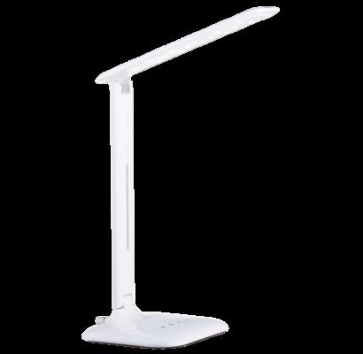 93965 EGLO CAUPO LED szabályzós íróasztali lámpa