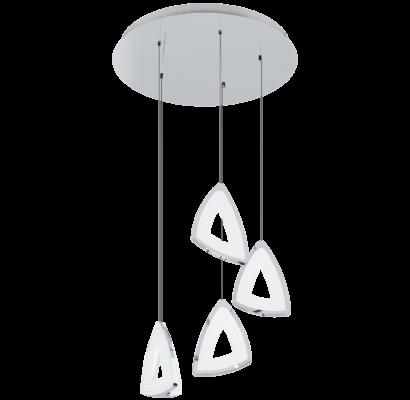 95219 EGLO AMONDE LED fényerőszabályzós függeszték