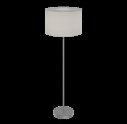 95353 EGLO ROMAO LED szabályzós textil állólámpa