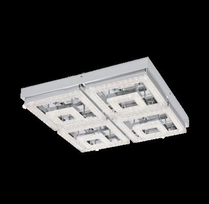 95661 EGLO FRADELO LED mennyezeti lámpa