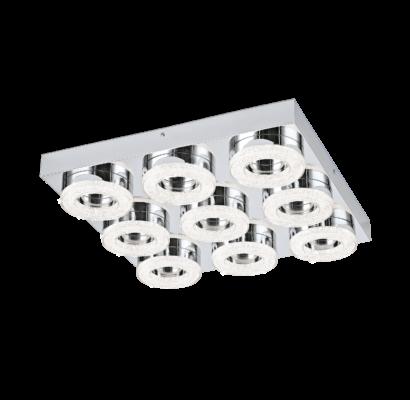 95665 EGLO FRADELO LED fali mennyezeti lámpa