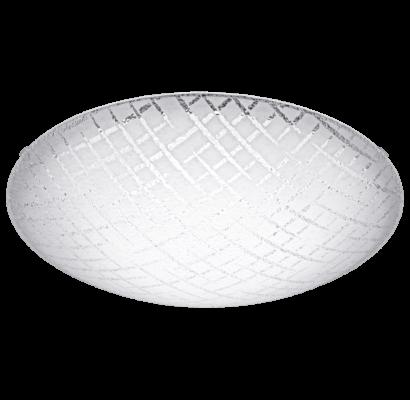 95676 EGLO RICONTO 1 - LED fali mennyezeti lámpa