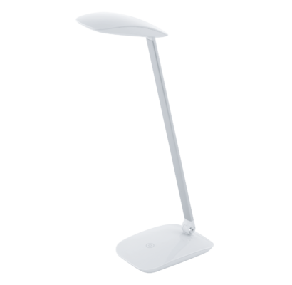 95695 EGLO CAJERO LED szabályzós íróasztali lámpa