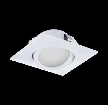 95841 EGLO PINEDA LED süllyesztett lámpa