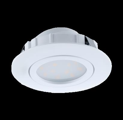 95854 EGLO PINEDA LED szabályzós süllyesztett lámpa