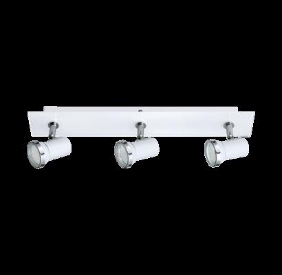 95994 EGLO TAMARA 1 - LED IP44 3 égős spot lámpa