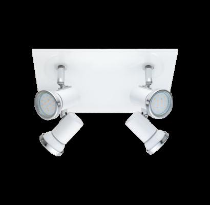 95995 EGLO TAMARA 1 - LED IP44 4 égős spot lámpa