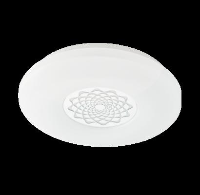 96025 EGLO CAPASSO 1 - LED fali mennyezeti lámpa