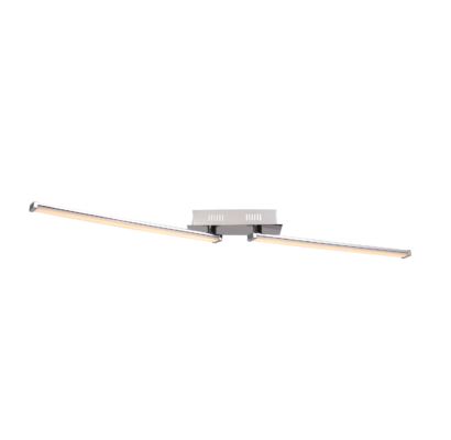 96107 EGLO LASANA 2 - LED mennyezeti lámpa