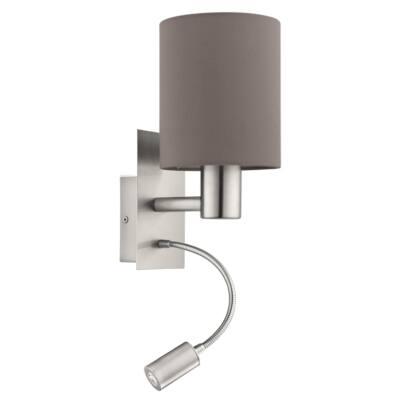 96481 EGLO PASTERI LED fali lámpa