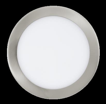 96676 EGLO FUEVA-C 2700K-6500K RGB LED süllyesztett lámpa