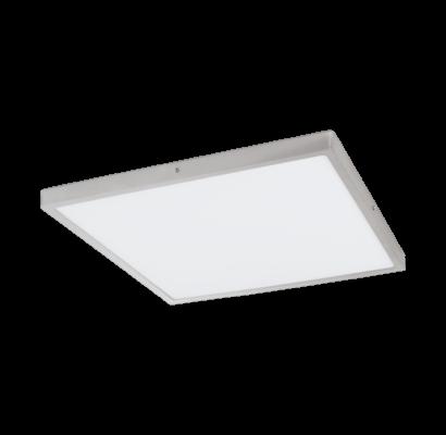 97274 EGLO FUEVA 1 3000K 50 cm ezüst LED falon kívüli lámpa