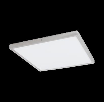 97278 EGLO FUEVA 1 4000K 50 cm ezüst LED falon kívüli lámpa