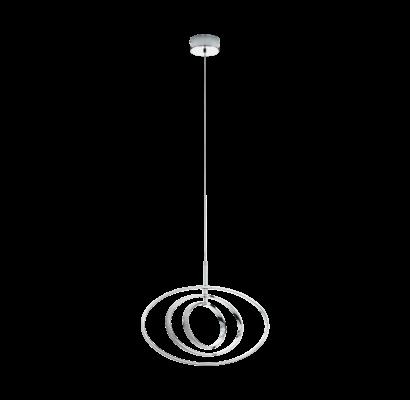 97435 EGLO PAUSIA LED függeszték