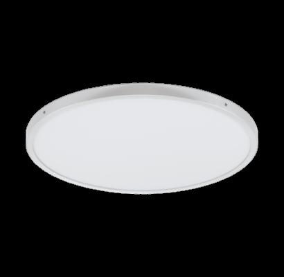 97552 EGLO FUEVA 1 3000K 60 cm ezüst LED falon kívüli lámpa