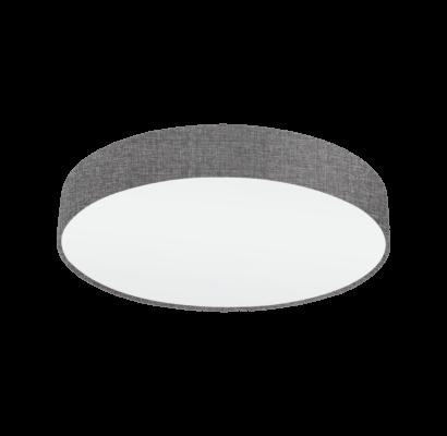 97613 EGLO PASTERI textil mennyezeti lámpa
