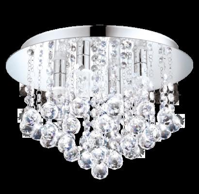 97699 EGLO ALMONTE IP44 LED mennyezeti lámpa