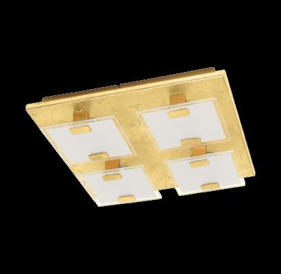 97728 EGLO VICARO 1 LED fali mennyezeti lámpa