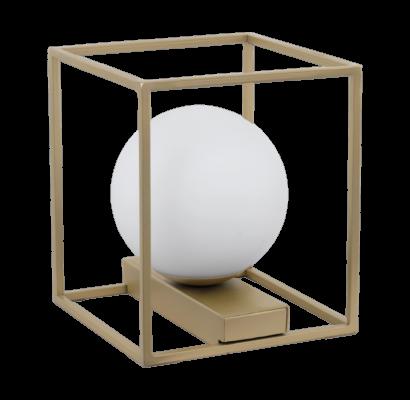 97794 EGLO VALLASPRA asztali lámpa