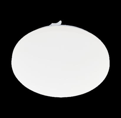 97884 EGLO FRANIA IP44 33 cm LED fali mennyezeti lámpa