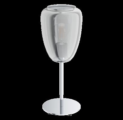 98618 EGLO ALOBRASE asztali lámpa