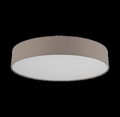 98667 EGLO ROMAO-C textil 2700K-6500K RGB LED mennyezeti lámpa