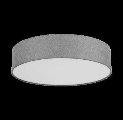 98668 EGLO ROMAO-C textil 2700K-6500K RGB LED mennyezeti lámpa