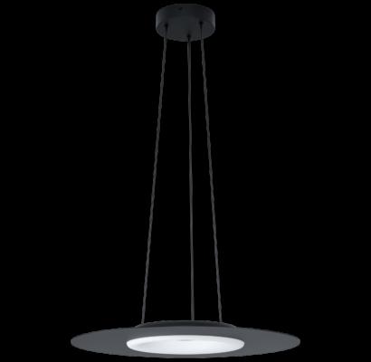 99125 EGLO COMPO ROSSO-C 2700K-6500K RGB LED függeszték