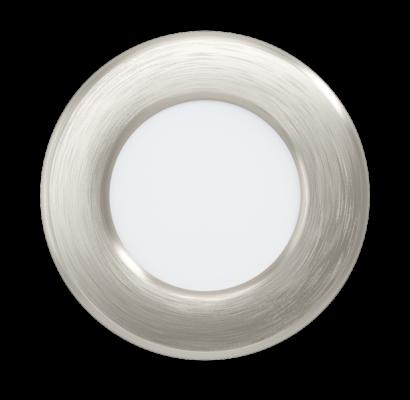 99136 EGLO FUEVA 5 - LED süllyesztett lámpa