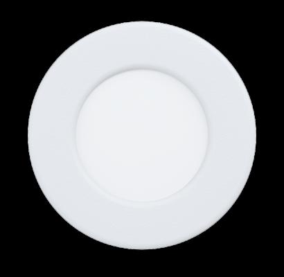 99147 EGLO FUEVA 5 - LED süllyesztett lámpa